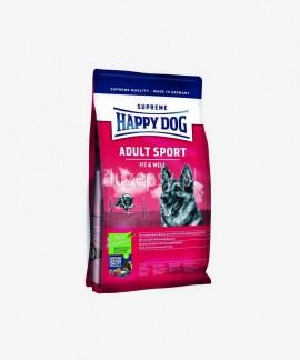 Happy Dog Fit & Well Adult Sport Karma dla aktywnych psów dorosłych 15 kg