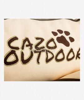 Mocne legowisko dla dużego psa Cazo OUTDOOR Beżowe