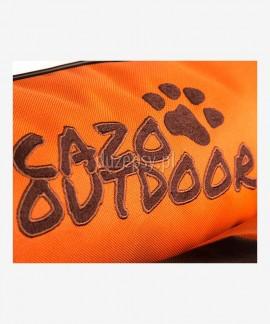 Mocne legowisko dla dużego psa Cazo OUTDOOR Brązowe