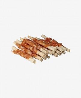 Przysmaki z suszonym mięsem kurczaka dla psa PALUSZKI op. 30 sztuk