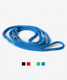 Smycz ringowa dla psa z linki RINGÓWKA ø 4-12 mm