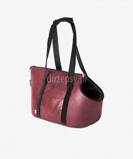 Ekskluzywna torba transportowa dla psa PARIS Cazo 30 × 40 × 24 cm