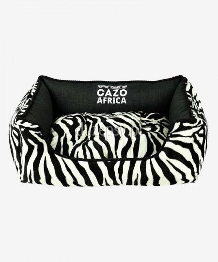 Ekskluzywne legowisko dla psa sofa AFRICA Cazo