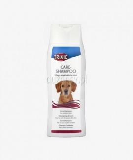 Szampon pielęgnacyjny dla psów do skóry podrażnionej CARE Trixie, 250 ml
