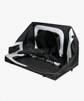 Transporter VARIO dla psa do bagażnika