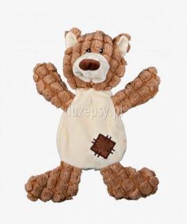 Misiu pluszowa zabawka dla psa piszcząca TRIXIE 30 cm