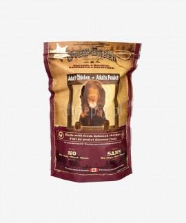 OBT Karma dla dorosłych psów wszystkich ras - kurczak, średnie kawałki 12,25kg
