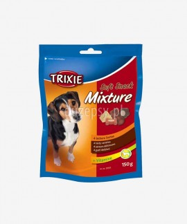 Poczęstunki dla psa do szkolenia MIX SMAKÓW Trixie op. 150g
