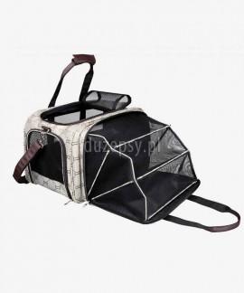 Torba transportowa dla psa transporter MAXIMA Trixie 33 × 32 × 54 cm