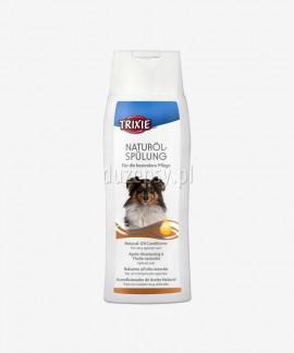 Odżywka dla psów z olejkiem z orzechów makadamia NATURAL-OIL Trixie, 250 ml