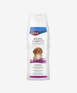 Delikatny szampon dla szczeniąt PUPPY Trixie