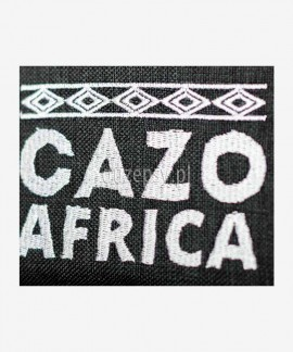 Legowisko dla psa owalne Cazo AFRICA