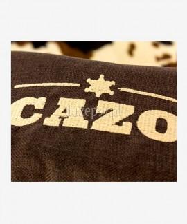 Legowisko dla psa owalne Cazo COUNTRY STYLE