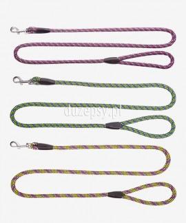 Smycz dla psa gruba linka MAGIC Dingo Ø 1,2 x 170 cm