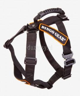 Szelki dla dużego psa do szkolenia i do pracy EXTREME COBRA Dingo 60-105 cm