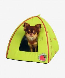 Domek dla małego psa legowisko Fresh Fruits Trixie