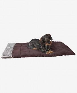 Mata dla psa zwijana idealna na podróż RORY Trixie 100 x 70 cm