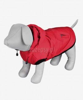 Kombinezon dla psa kurtka zimowa z odpinanym kapturem PALERMO Trixie