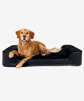 Legowisko ortopedyczne dla psów z pianką MEMORY do 100 cm