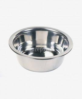Miska dla psa ze stali nierdzewnej Trixie