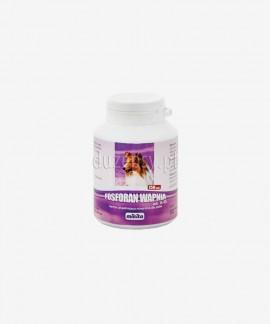 Fosforan wapnia A+D3 MIKITA preparat witaminowo - mineralny dla psów 150 tabl.