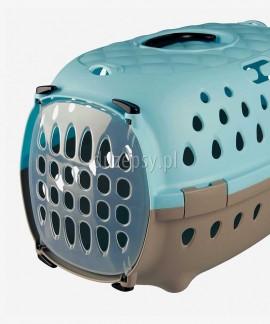 Transporter dla małego psa TINOS Trixie 6 kg - 35 × 32 × 50 cm