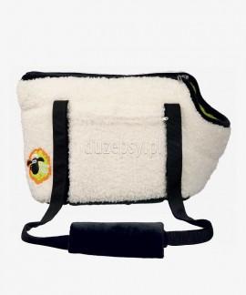 Ciepła torba transportowa dla psa SHAUN THE SHEEP Trixie 26 × 26 × 40 cm