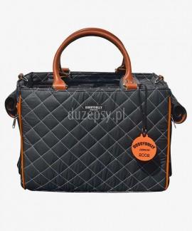 Ekskluzywna torba dla psa transporter DoggyDolly 26 x 40 x 30 cm