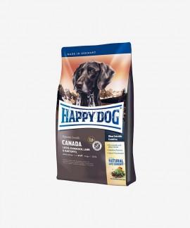 Happy Dog Canada karma dla dorosłych psów o wyższym zapotrzebowaniu energetycznym psów 12,5 kg