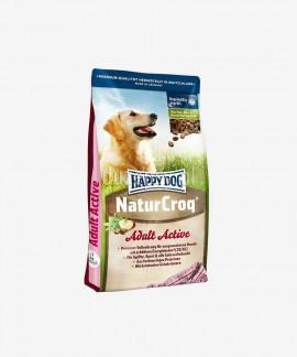 Happy Dog NaturCroq Activ 15 kg karma dla psów o dużej aktywności fizycznej i sportowych