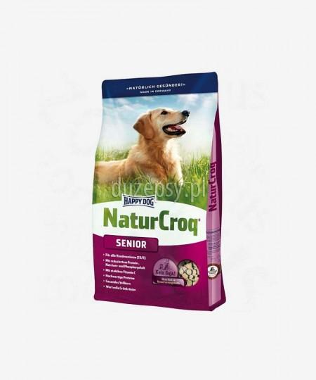 Happy Dog NaturCroq Senior 15 kg karma dla starszych psów
