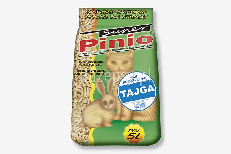 Super Pinio tajga drewniane podłoże żwirek dla kota. Żwirki dla kotów tanio. Żwirek dla kota zapachowy. Pelet dla kota żwirek. Drewniane podłoże dla kotów. Pelet dla kota tanio oferuje sklep zoologiczny internetowy DuzePsy.pl