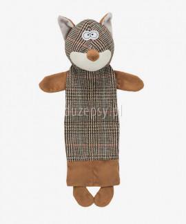 Maskotka dla psa wydająca dźwięki LIS Trixie 40 cm