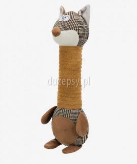 Zabawka dla psa piszcząca maskotka LIS Trixie 38 cm