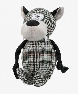Zabawka dla psa piszcząca WILK Trixie 32 cm