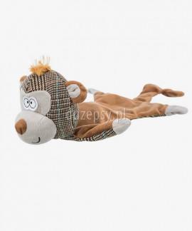 Maskotka dla psa wydająca dźwięki MAŁPKA Trixie 47 cm