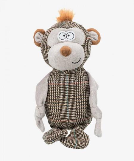 Zabawka dla psa piszcząca MAŁPKA Trixie 32 cm