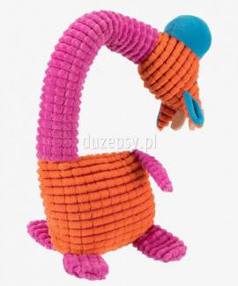 Zabawka dla psa piszcząca żyrafa Trixie 52 cm
