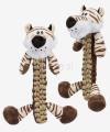 Tygrysek pluszowa zabawka dla psa wydająca dźwięki TRIXIE 32 cm