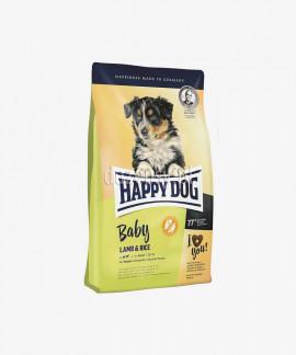 Happy Dog Baby Lamb & Rice karma dla szczeniąt dużych i średnich ras 1 kg