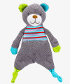 Zabawka dla szczeniaka maskotka trzeszczak misiu JUNIOR Trixie