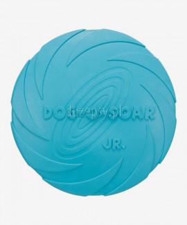 Dysk frisbee dla psa pływający z naturalnej gumy Trixie ø 15-24 cm