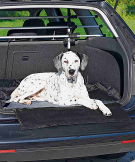 Mata samochodowa do bagażnika - legowisko dla psa Trixie 95 × 75 cm