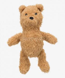 Zabawka dla psa piszcząca pluszowa maskotka Misiu TRIXIE 30 cm