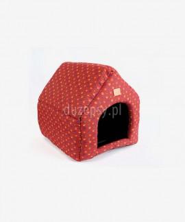 Domek dla kota ŁAPKI Dingo