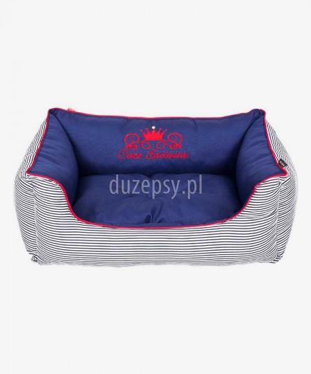 Ekskluzywna sofa dla psa ROYAL Cazo