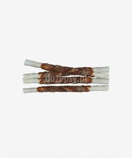 Przysmaki z suszonym mięsem z kaczki PALUSZKI dla psa op. 10 sztuk