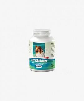 MIKITA Pet Calcium wapno dla psów i kotów, 100 tabl