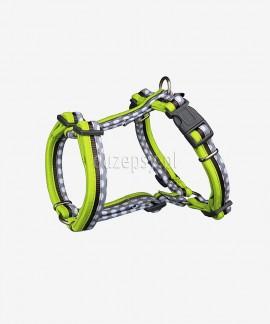 Wygodne szelki spacerowe dla psa Trixie Freshline 30-100 cm