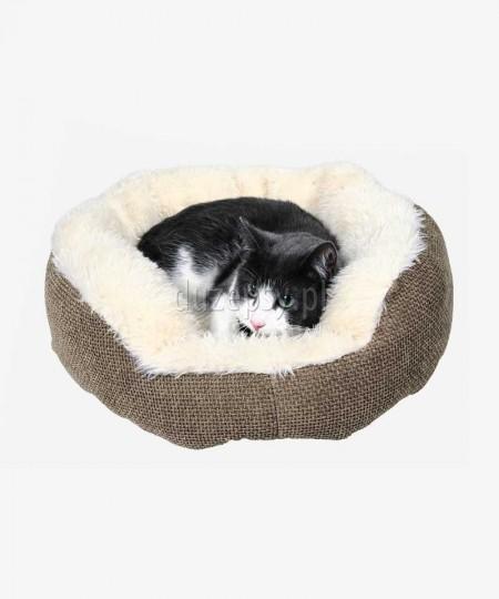 Legowisko dla kota OPONKA YUMA ø 45-55 cm
